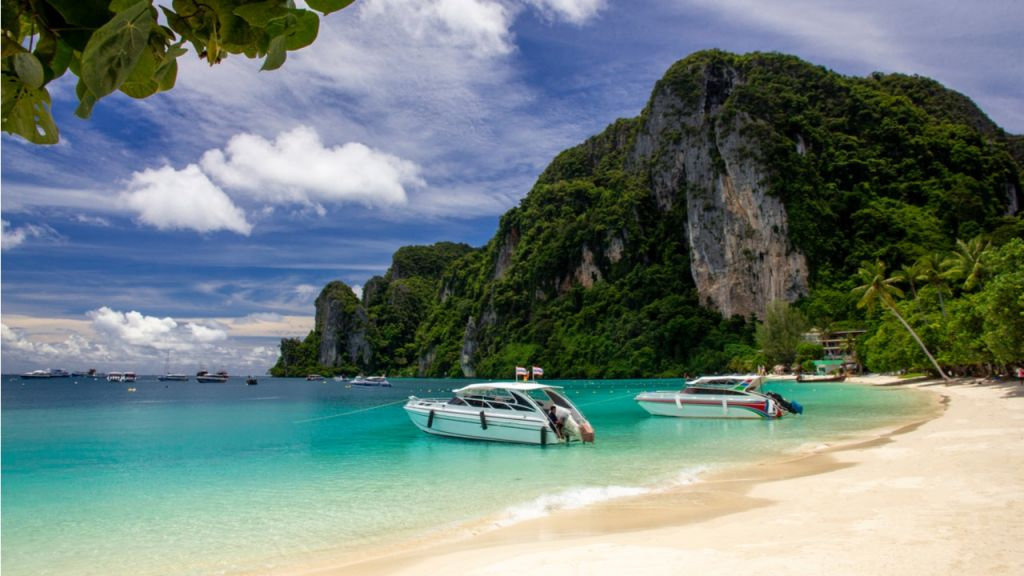 Thailand to Establish 'Cryptourism,' Thinks About Issuing Energy Token-- Bitcoin Information 1