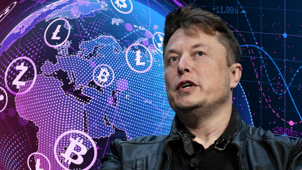 Tesla Chief Executive Officer Elon Musk Opposes Federal Governments Controling Crypto, States They Need To 'Not do anything'-- Law Bitcoin Information 1