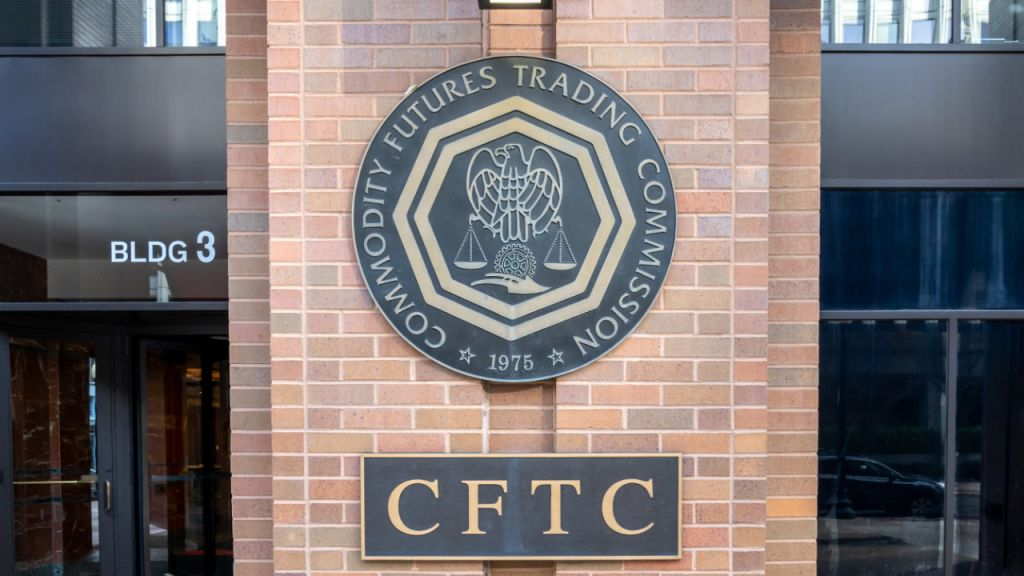 CFTC Charges 14 Trading Systems Providing Crypto-Related Investments-- Policy Bitcoin Information 1