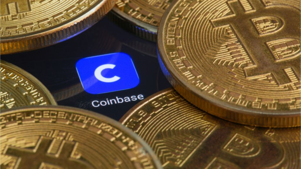 Coinbase to Include Straight Down Payment Attribute-- United States Paychecks Can Quickly Be Transformed to Crypto-- Bitcoin Information 1