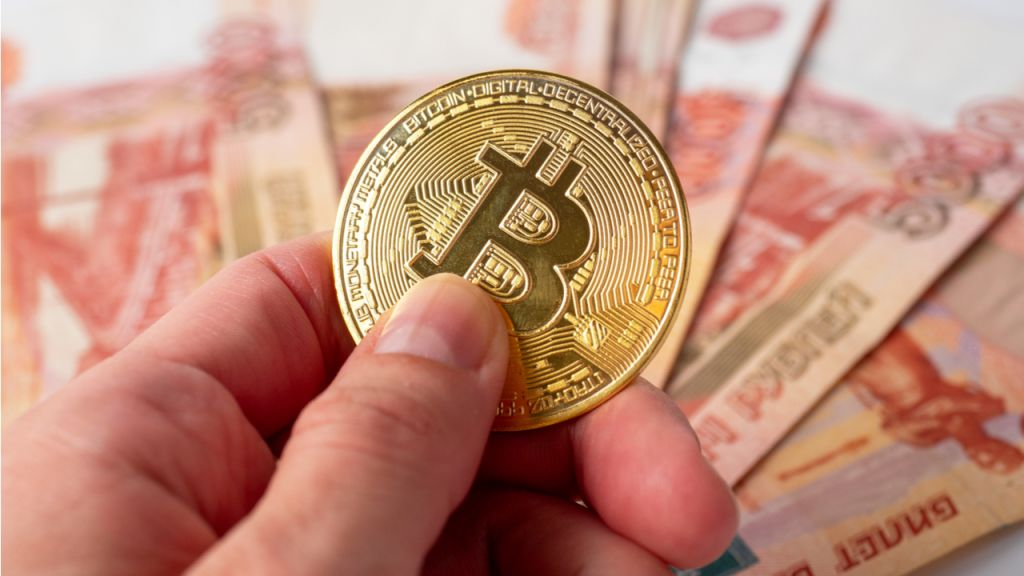 3 Out of 4 Russian Investors Prefer To Purchase Cryptocurrency Than Gold or Fiat-- Bitcoin Information 1