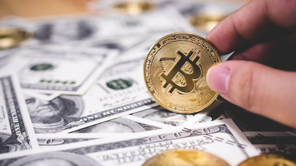 61% people Grownups Do Not Oppose Bitcoin as Lawful Tender, Study Reveals-- Included Bitcoin Information 1