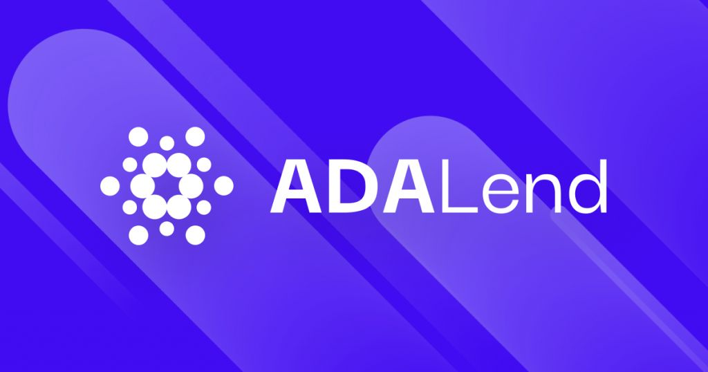 ADALend Is Structure a Cardano Indigenous, Scalable as well as Decentralized Providing Method-- Funded Bitcoin Information 1