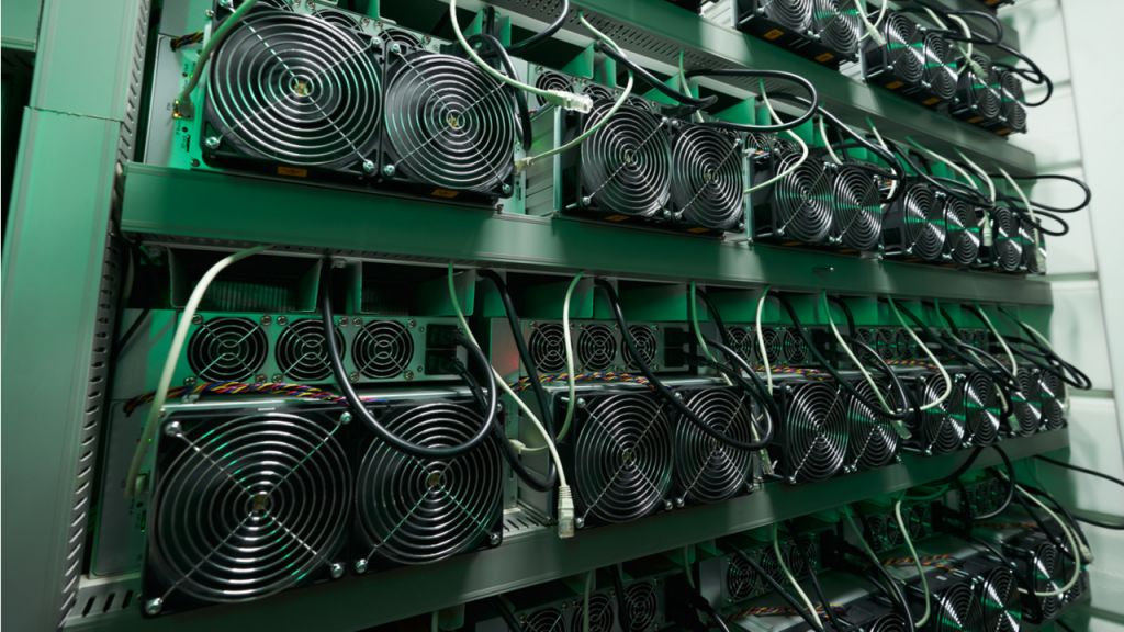 Abkhazia Confiscates 6,000 Mining Tools yet Stops Working to Interfere With Crypto Mining-- Mining Bitcoin Information 1
