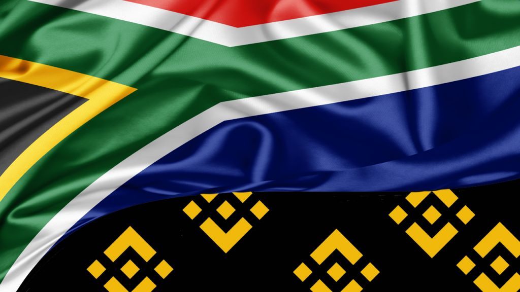 After Cautions from South African Regulatory Authorities Binance Denies Complaints It Offers Financial Guidance-- Policy Bitcoin Information 4