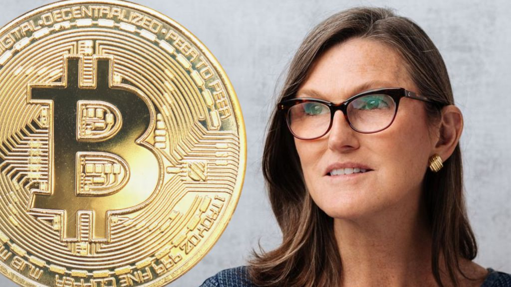 Ark Invest's Cathie Timber Doubles Down on $500K Bitcoin Forecast, Goes Over Crypto Guideline-- Markets as well as Rates Bitcoin Information 1