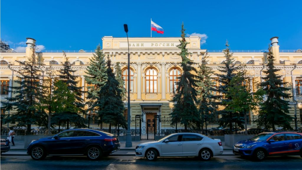 Financial Institution of Russia Lists Crypto Companies Amongst Financial Pyramids-- Policy Bitcoin Information 1