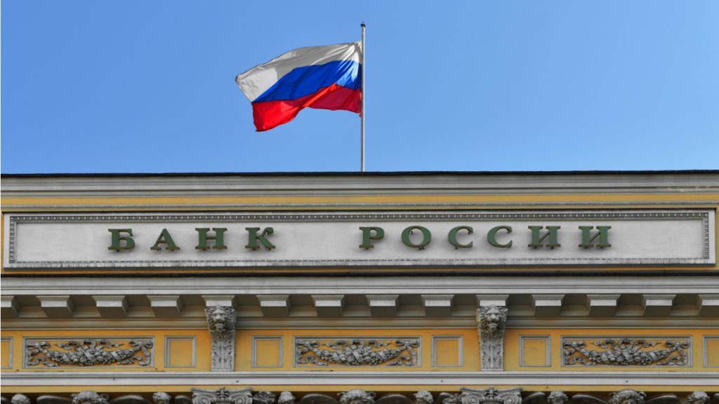 Financial Institution of Russia Recommends Banks to Block Cards, Wallets Utilized to Negotiate With Crypto Exchangers-- Law Bitcoin Information 3