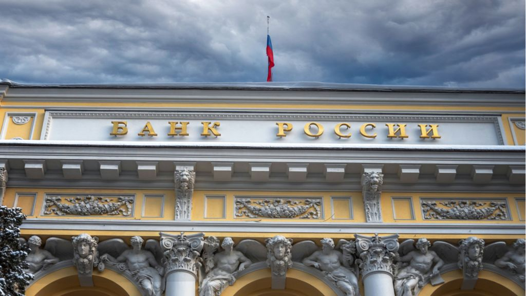 Financial institution of Russia to 'Decrease' Repayments to Crypto Exchanges, Suppress Russians' Spontaneous Investments-- Law Bitcoin Information 1