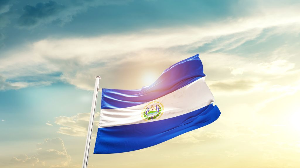 Largest Financial Institution in El Salvador Currently Approves Bitcoin as Settlement for Financial Products-- Bitcoin Information 1