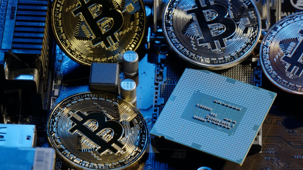 Bitcoin Hashrate Leaps 92% in 2 Months, Problem Expected to Raise in 4 Days-- Mining Bitcoin Information 1