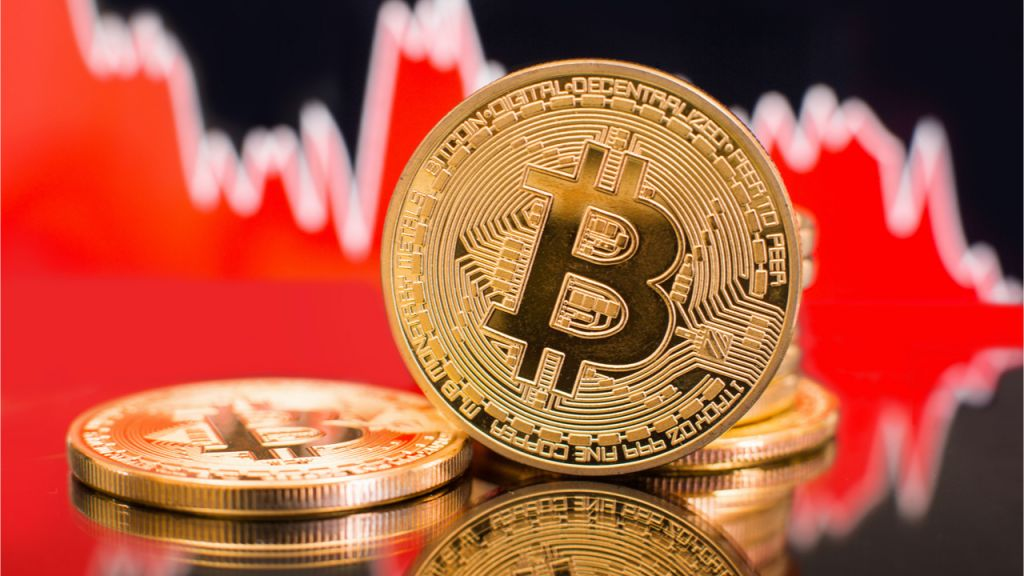 Bitcoin Price Dive-Bombs on the Exact Same Day El Salvador Takes On the Crypto Property-- Market Updates Bitcoin Information 1