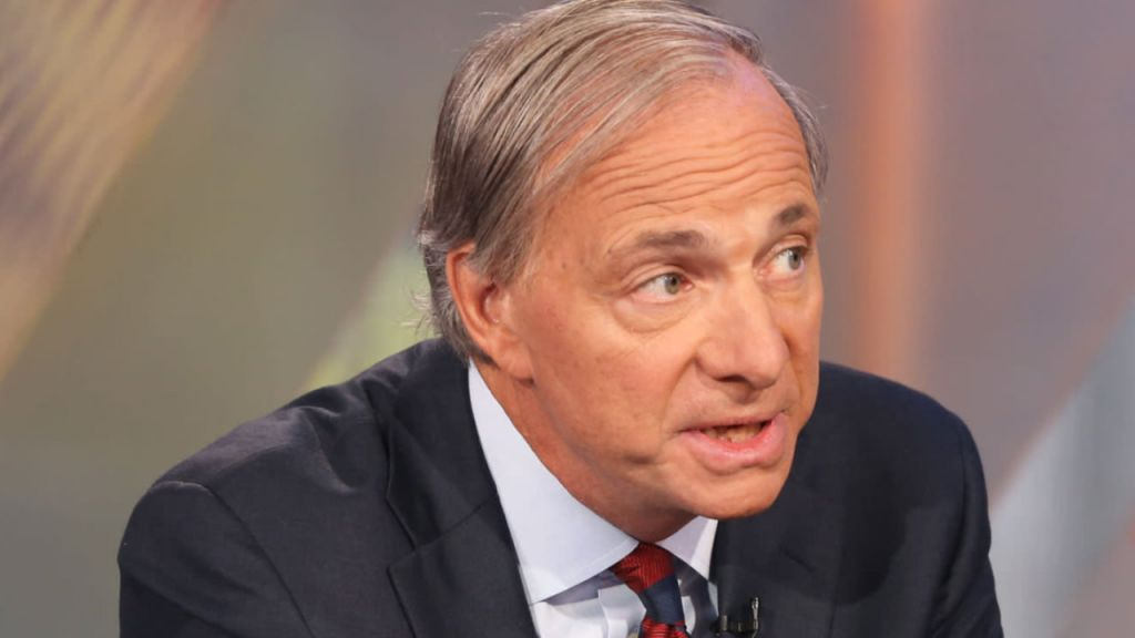 Bridgewater's Ray Dalio Cautions Regulatory Authorities Will Certainly Eliminate Bitcoin If the Crypto Becomes 'Truly Effective'-- Policy Bitcoin Information 1