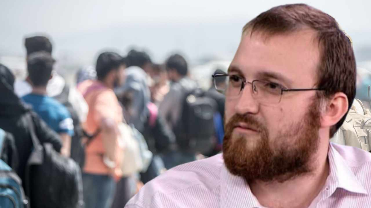 Cardano's Charles Hoskinson Anticipates Cryptocurrencies to Play Larger Duty in Afghanistan-- Information Bitcoin Information 1