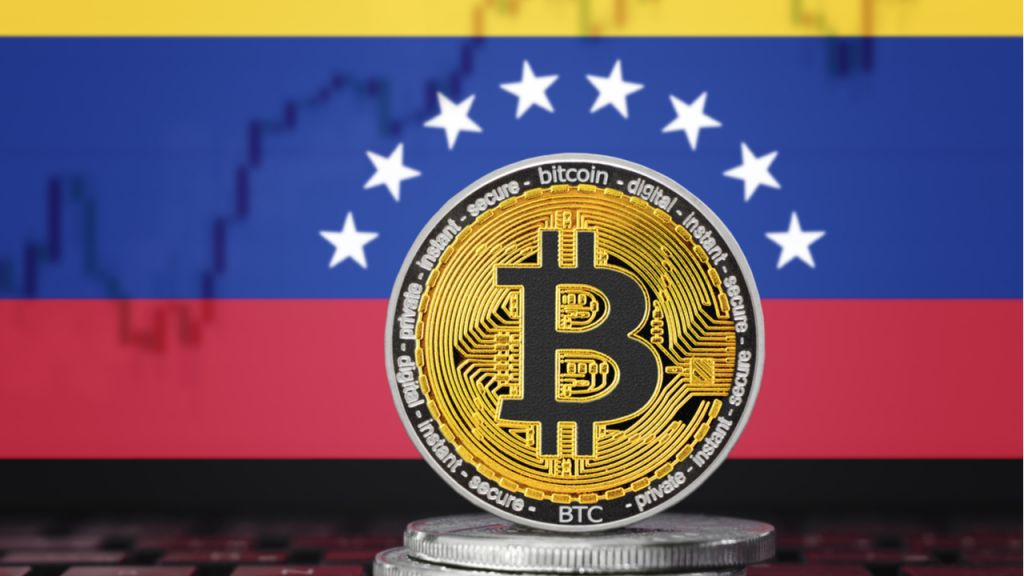 Economical Power Brings Bitcoin Mining Boom to Venezuela as Nation Approach Digital Economic Climate-- Bitcoin Information 10