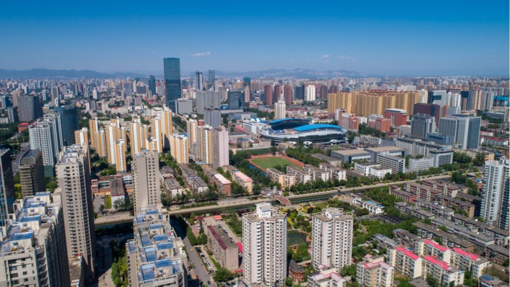China's Hebei District Starts Suppression on Crypto Mining and also Trading, Records Expose-- Policy Bitcoin Information 1