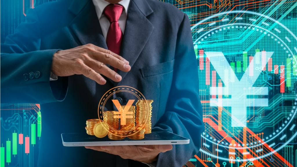 Chinese Financial Institutions Look For Brand-new Applications for Digital Yuan in Financial Investment and also Insurance Coverage-- Bitcoin Information 1