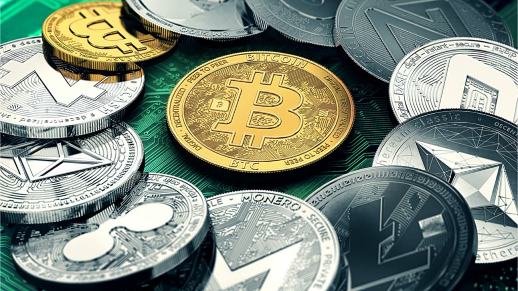 Crypto Economic Climate Gains 83% in Worth Over Last 3 Months, Variety of Lesser-Known Coins Spike-- Markets as well as Rates Bitcoin Information 1