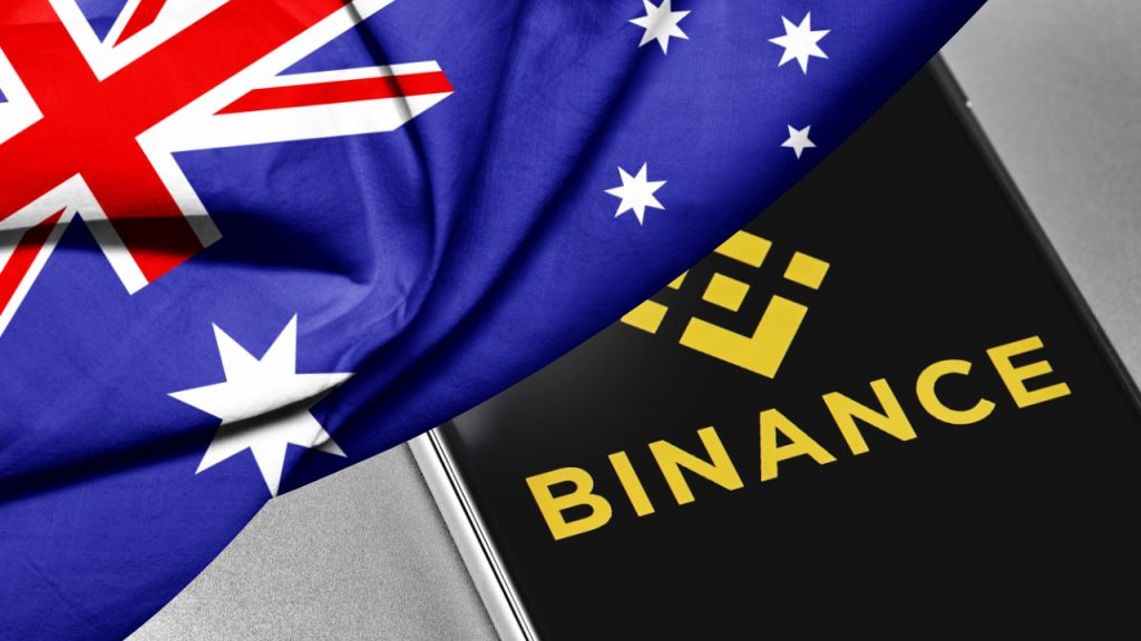 Crypto Exchange Binance Discontinues By-products Trading in Australia-- Exchanges Bitcoin Information 1