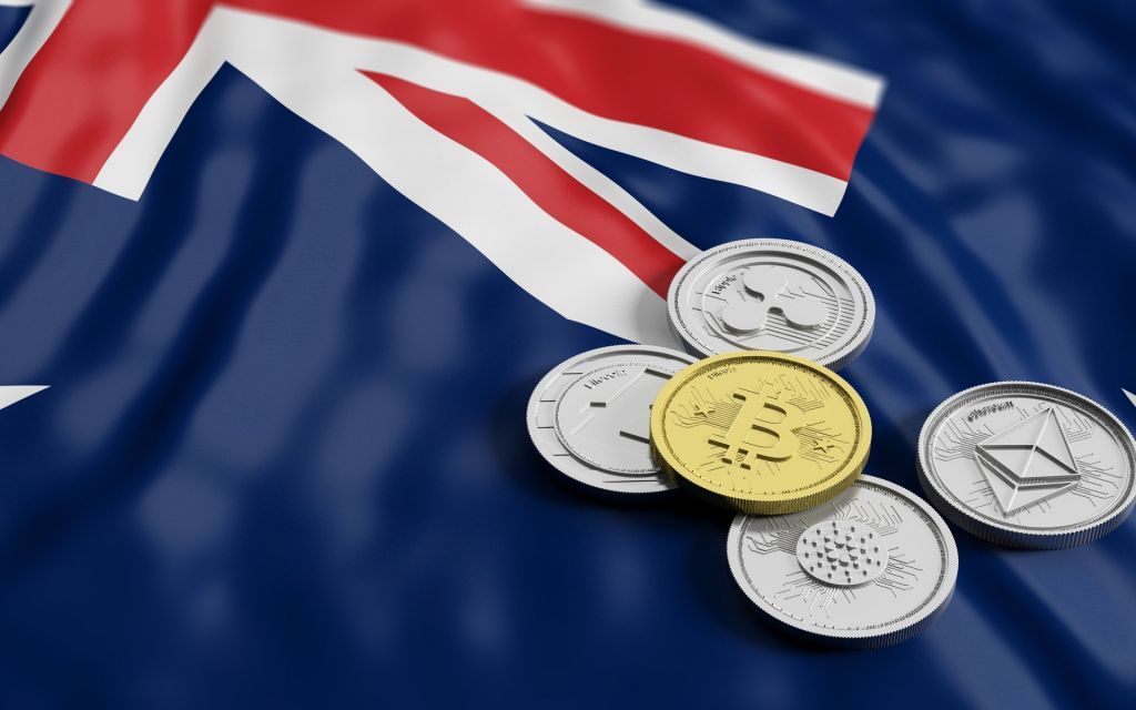 Crypto Is Ready To Control Australian Financial Sector In Much Less Than ten years 1