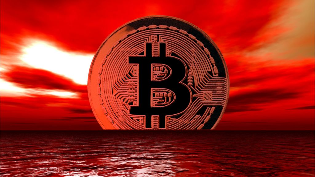 Crypto Market Price Plummet In The Middle Of Global Market Disaster, Widening Default Dangers-- Markets as well as Rates Bitcoin Information 1