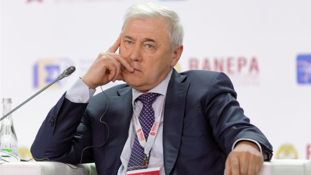 Crypto Mining Must Be Registered as well as Tired in Russia, Financial Market Board Chair States-- Mining Bitcoin Information 1