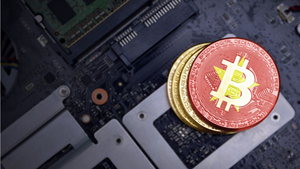 Need for Crypto Mining Rigs in Vietnam Increases With Bitcoin Costs, Record Discloses-- Mining Bitcoin Information 7