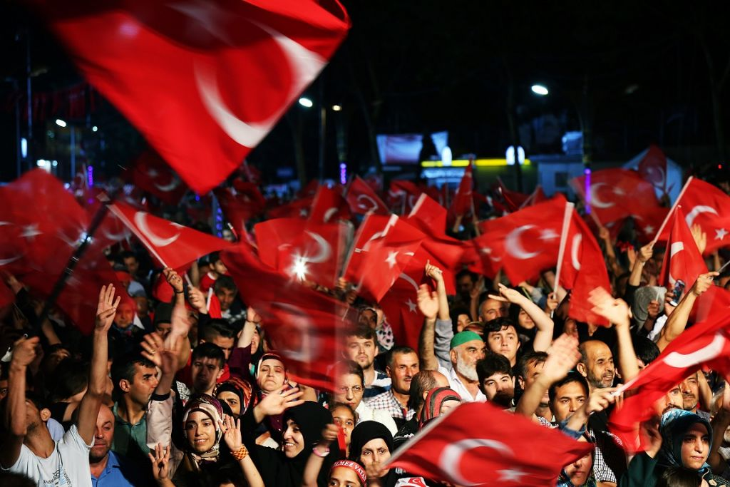 """Did Turkey's Head of state State """"We Remain In A Battle Versus Bitcoin""""? An Examination 1"""