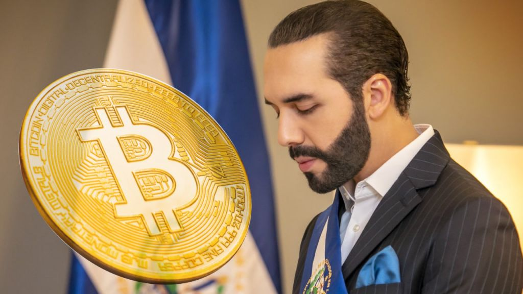 El Salvador Acquires A Lot More Bitcoin-- Nation Currently Holds 700 BTC-- Included Bitcoin Information 3