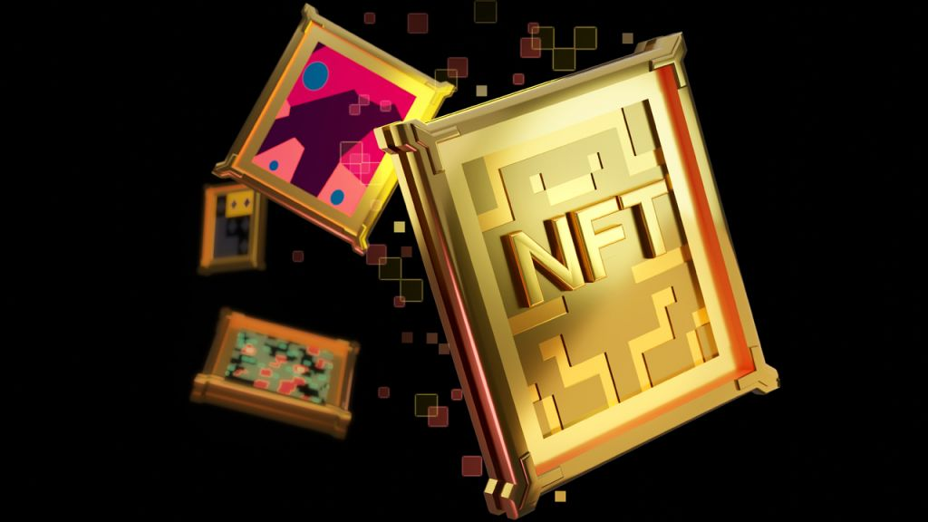 End of August's NFT Sales Touched All-Time High at $1 Billion, Recently's NFT Sales Struck $821 Million-- Blockchain Bitcoin Information 1