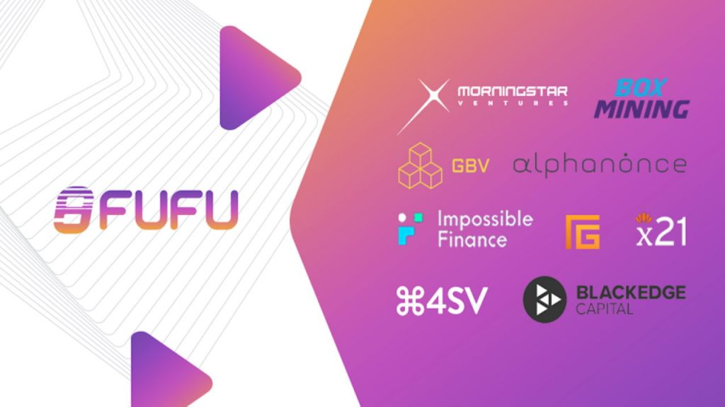 FUFU Increases $1.7 m From Major Investors to Establish the Future Generation Material Advertising And Marketing System-- Funded Bitcoin Information 1