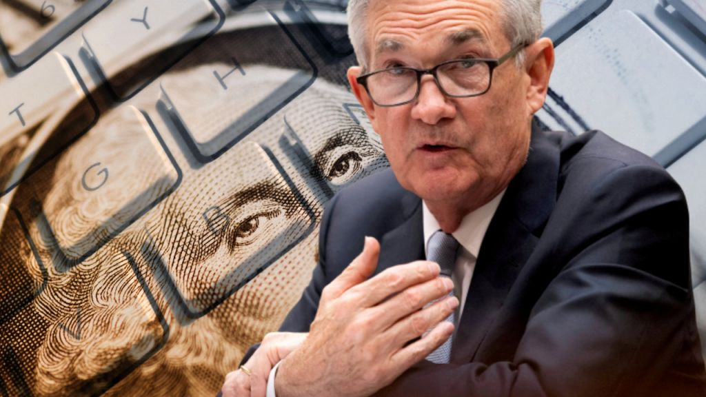 Fed Chair Powell Updates Development of Digital Buck, States 'I Do Not Assume We Lag' on CBDC-- Policy Bitcoin Information 1