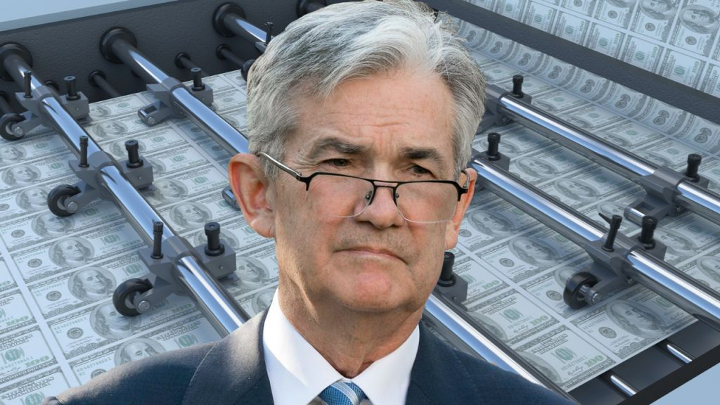 Fed's Powell Scrutinized for Possessing Bonds of the Exact Same Kind the Reserve Bank Bought Throughout Pandemic-- Information Bitcoin Information 1