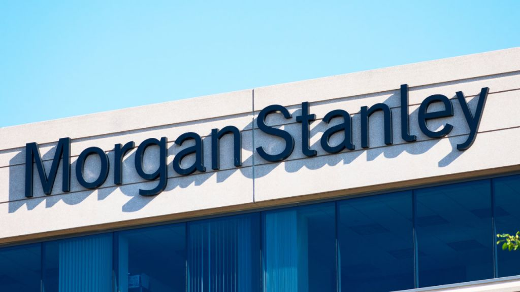 Global Financial Investment Financial Institution Morgan Stanley Introduces Committed Cryptocurrency Research Study Group-- Financing Bitcoin Information 1