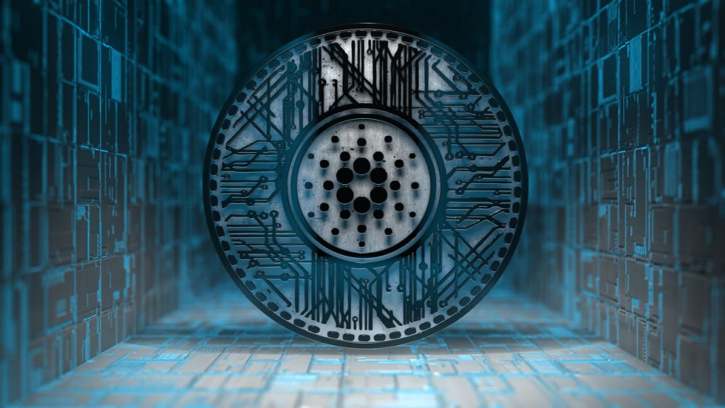 Goguen Stage Smart Dealings 'Stand For a Huge Advance'-- Altcoins Bitcoin Information 1