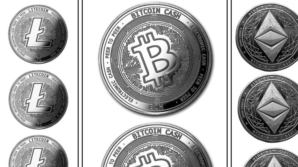 Grayscale's BCH, LTC, ETC Trusts Currently One Action Closer to Ending Up Being ETFs-- Bitcoin Information 1
