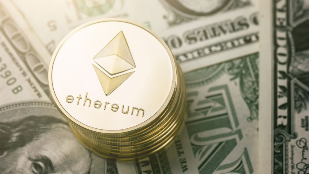 JPMorgan Planner Quotes Ether's Fair Worth at $1,500 In the middle of Competitors From 'Ethereum Awesomes'-- Bitcoin Information 1