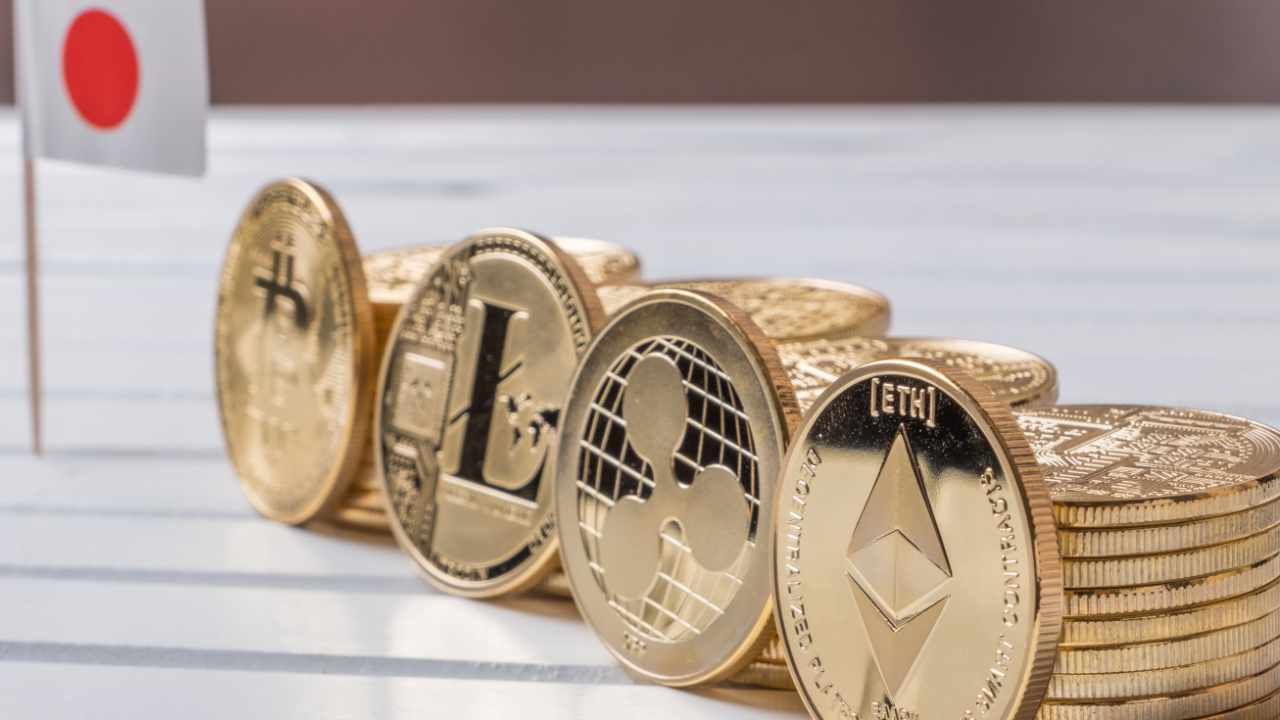 Japan's Financial Titan SBI to Introduce Cryptocurrency Fund-- Financing Bitcoin Information 3