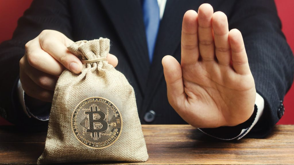 Oriental District Takes Cryptocurrencies From 1,661 Financiers for Unpaid Penalties-- Policy Bitcoin Information 8