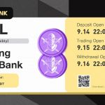 LBank Exchange Details NBL (The Aristocracy)-- News release Bitcoin Information 8
