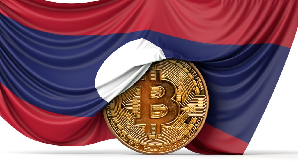 Laos Licenses Cryptocurrency Mining and also Trading Tasks-- Bitcoin Information 1