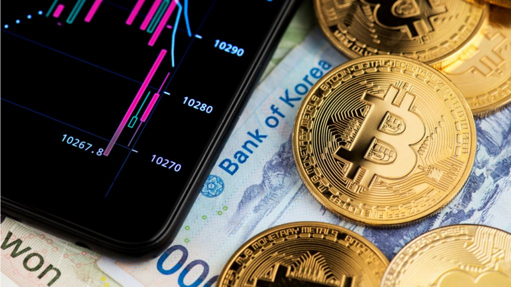 Significant Oriental Exchanges Protect Real-Name Account Plans With Neighborhood Financial Institutions-- Law Bitcoin Information 6