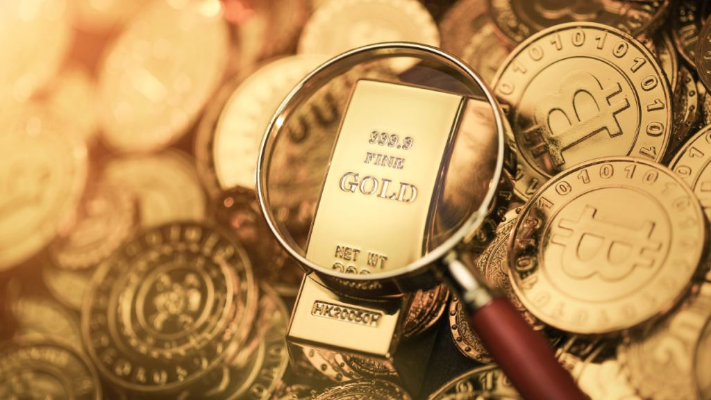 Microstrategy Avoids 'Multi-Billion Buck Blunder' by Selecting Bitcoin Over Gold-- Included Bitcoin Information 1