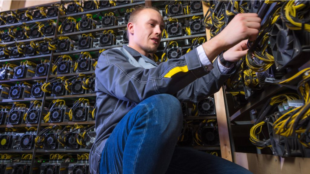 Mining Is Not Prohibited in Ukraine and also Does Not Call For Licensing, Trick Crypto Expert Claims-- Mining Bitcoin Information 1