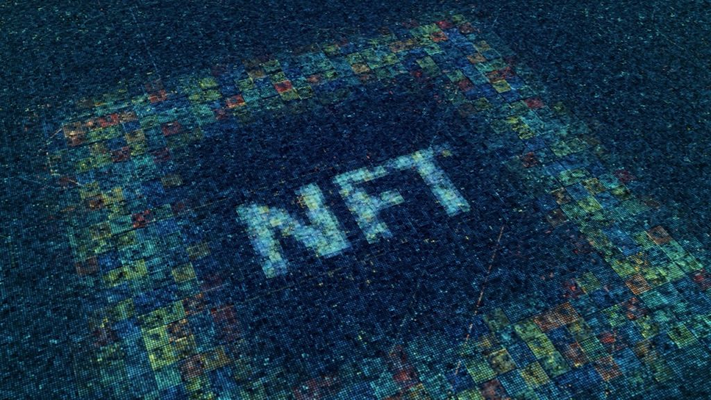NFT Market Sales Stop By Greater Than 50%-- Popular NFT Collection Profession Volumes Plummet-- Market Updates Bitcoin Information 1