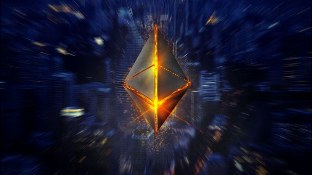 Network Individuals Melt Over 300,000 Ether Well worth Greater Than $1 Billion-- Innovation Bitcoin Information 1