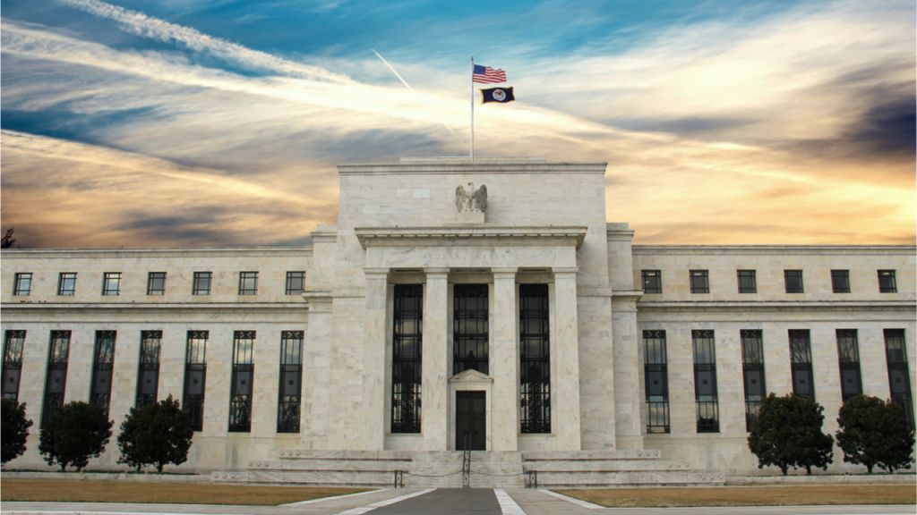 New York Fed's Client Inflation Report Expects US Inflation to Hit 5.2% by Subsequent Yr – Economics Bitcoin Information 1