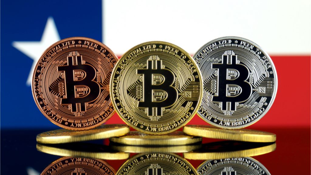 Oil Manufacturers and also Bitcoin Miners Meet in Texas to Go Over Cooperative Mining Opportunities-- Mining Bitcoin Information 1