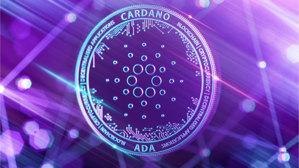 Over 2,300 Cardano Smart Agreements Are Waiting in Timelock, ADA Price Slides 20% Over 2 Weeks-- Innovation Bitcoin Information 1