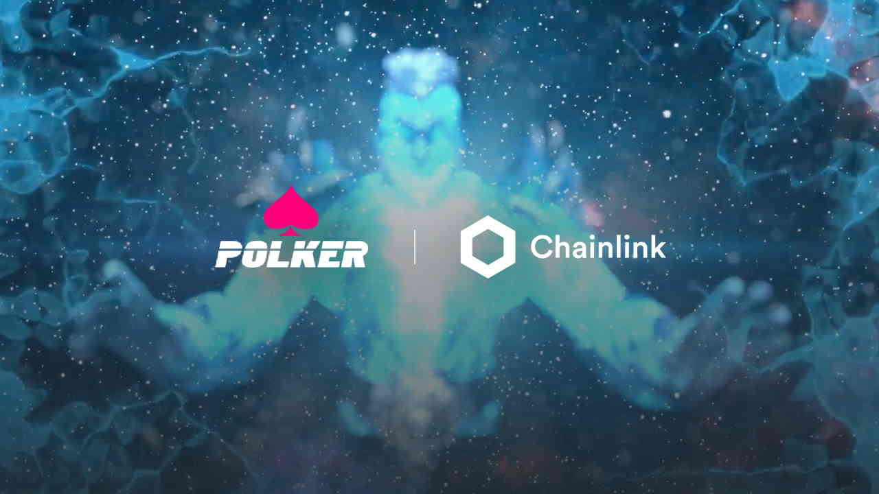 Polker Is Incorporating Chainlink Price Feeds Into Its Multi-Crypto Industry-- Funded Bitcoin Information 1